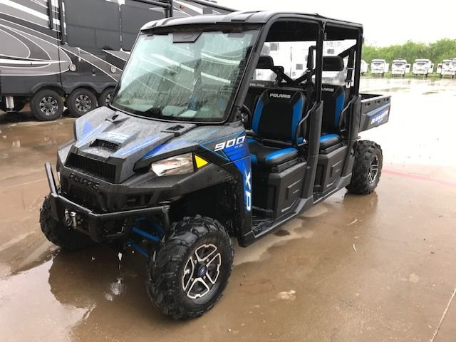 2016 Polaris Ranger 4 XP900