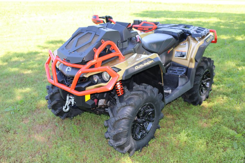 2019 Can Am XMR 1000R