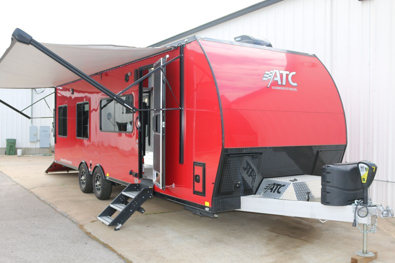 ATC Vehicle