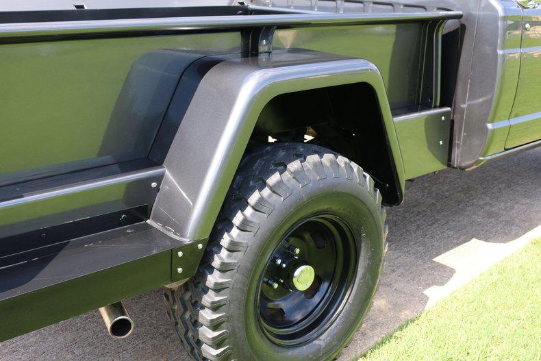 Jeep Vehicle