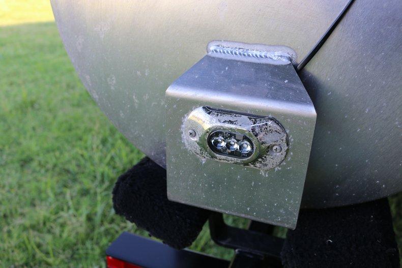 Manitou Vehicle