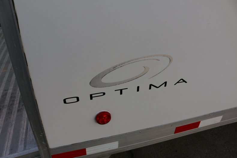Optima Aluminum Vehicle