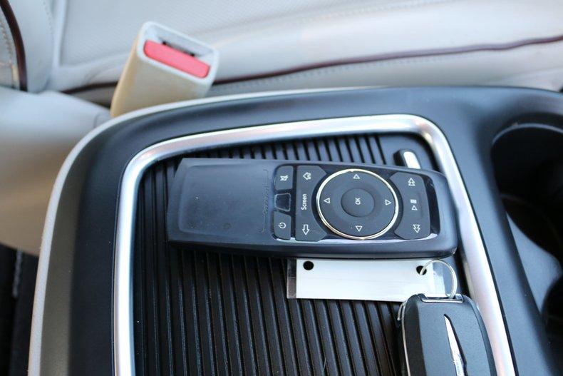 Chrysler Vehicle