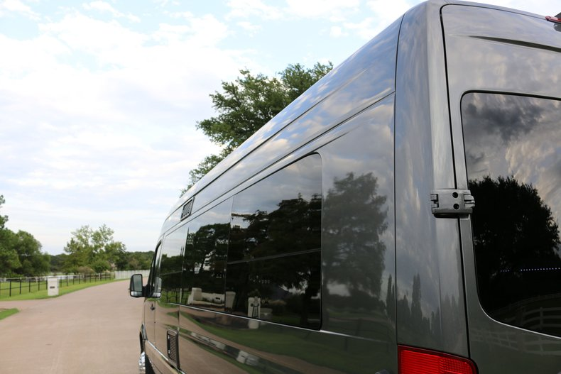 Winnebago ERA Vehicle