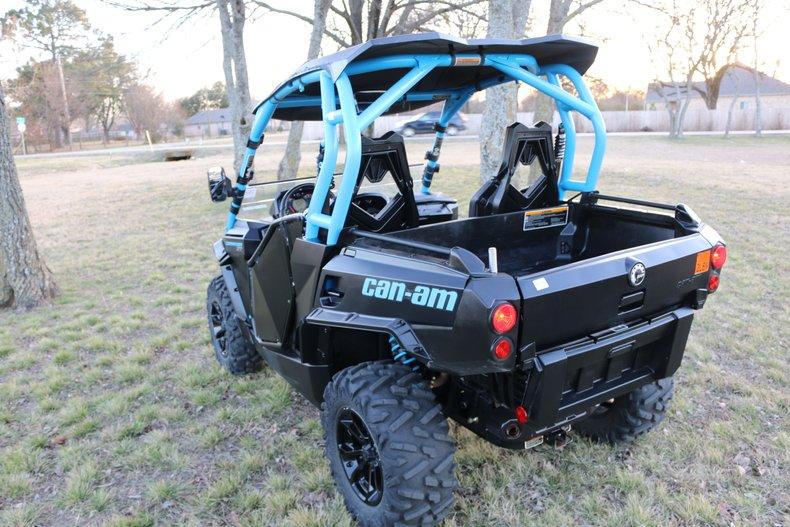 CanAm Vehicle