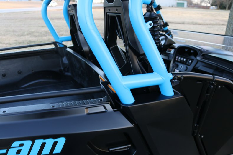 CanAm Vehicle