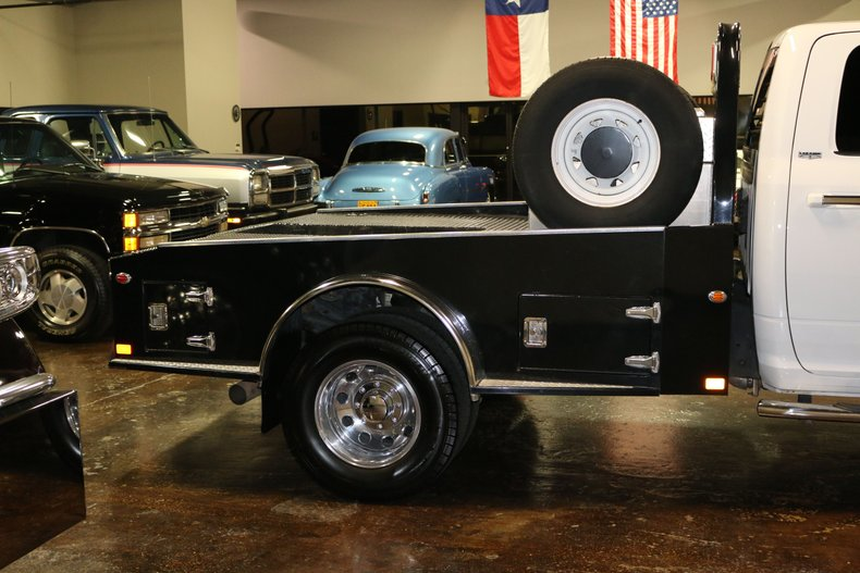 Ram Vehicle