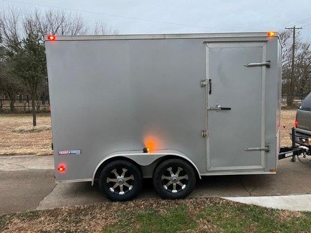 Lark Vehicle