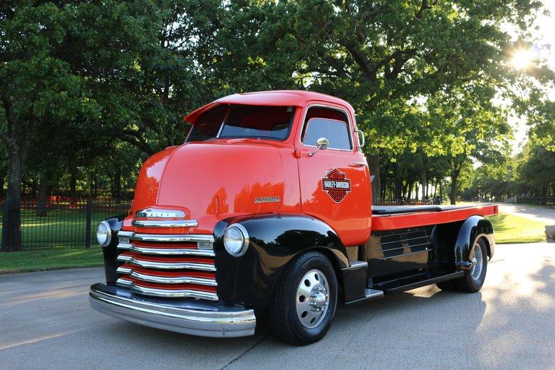 1948 Chevrolet COE Truck
