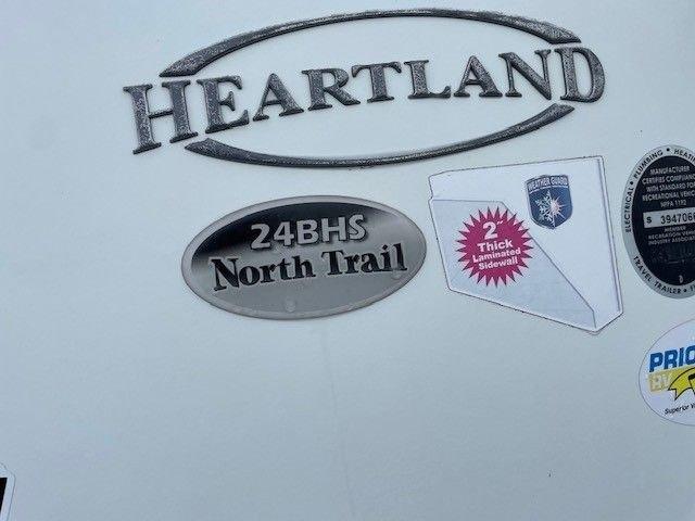 Hearland Vehicle