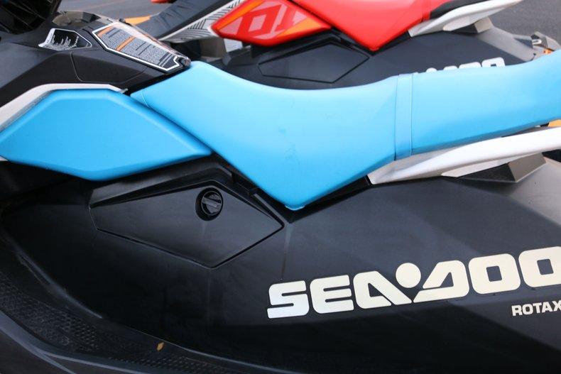 Seadoo Vehicle