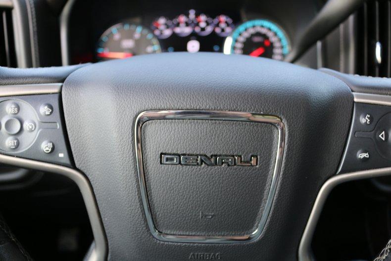 GMC Vehicle