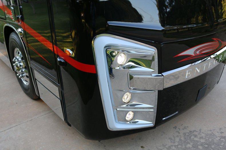 Entegra Vehicle