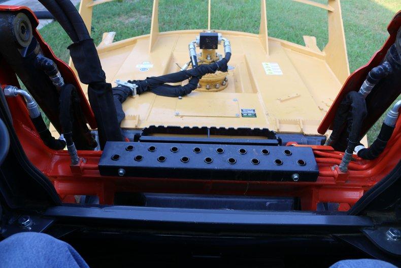 Kubota Vehicle