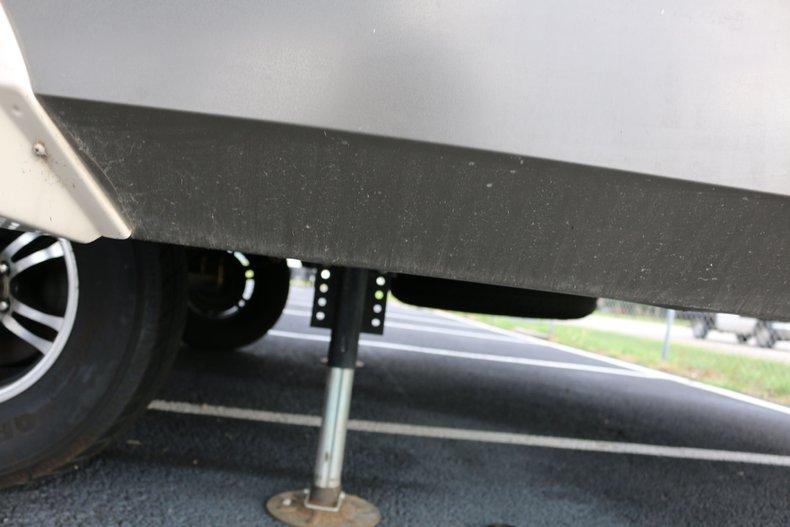 Grand Designs Solitude Vehicle