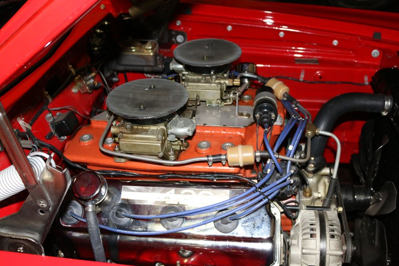 Plymouth Belvedere Vehicle