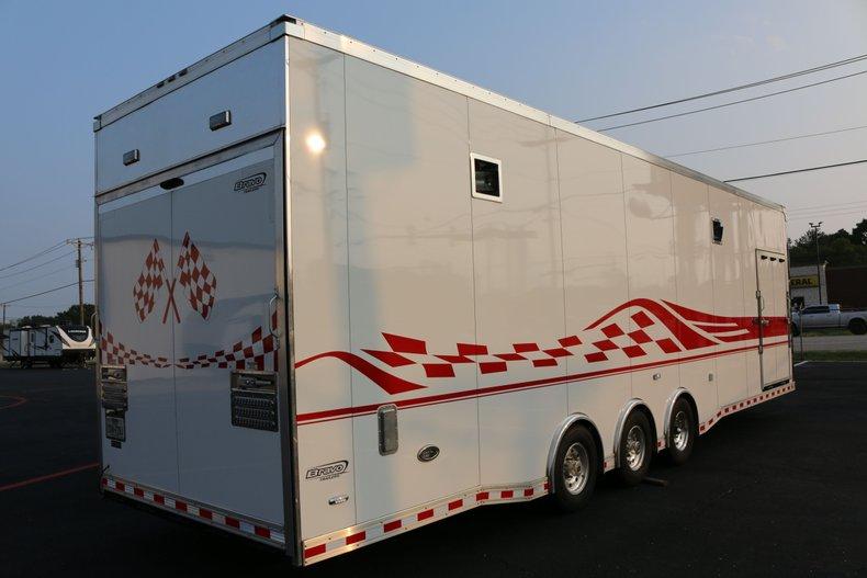 Bravo Vehicle