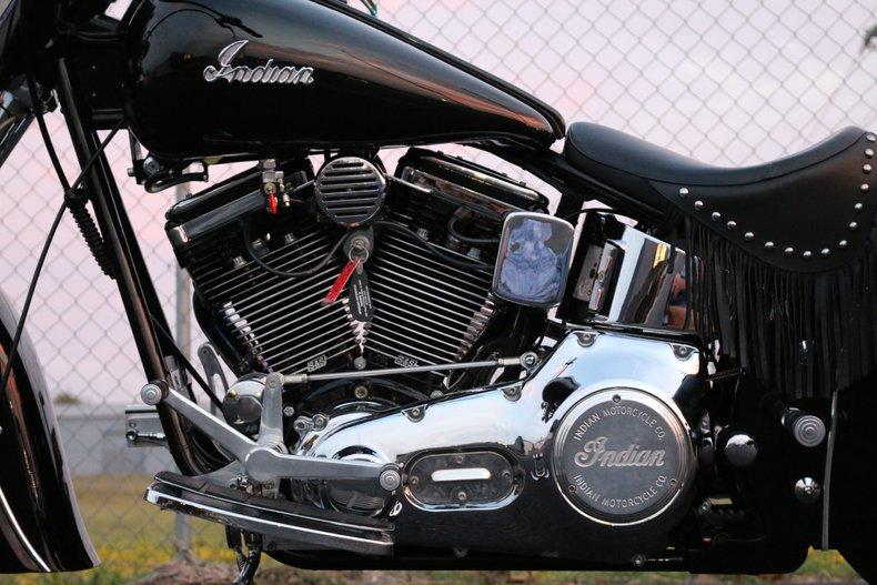 Indian Vehicle