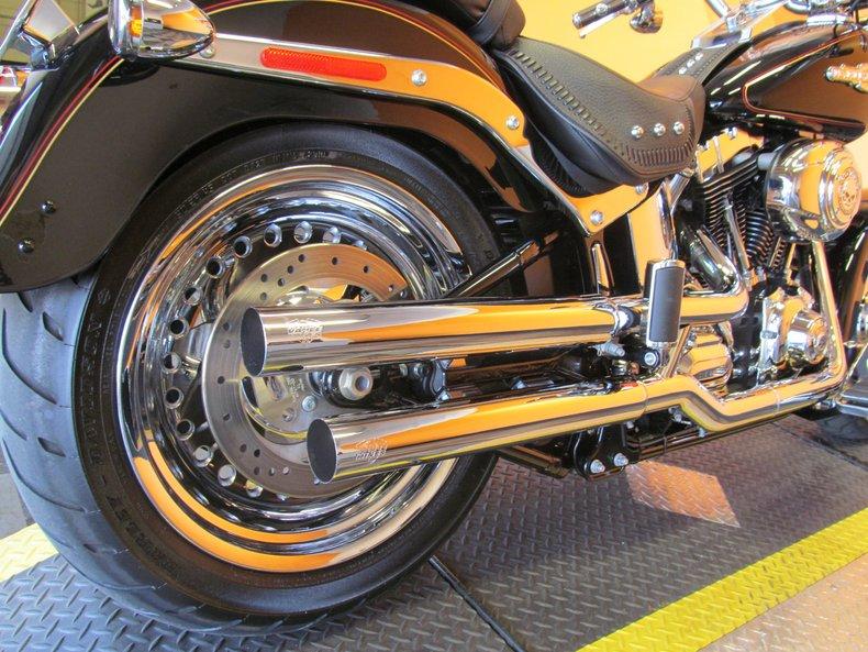 2011 Harley-Davidson Softail Fat Boy