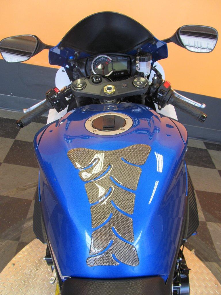 2013 Suzuki GSXR 600