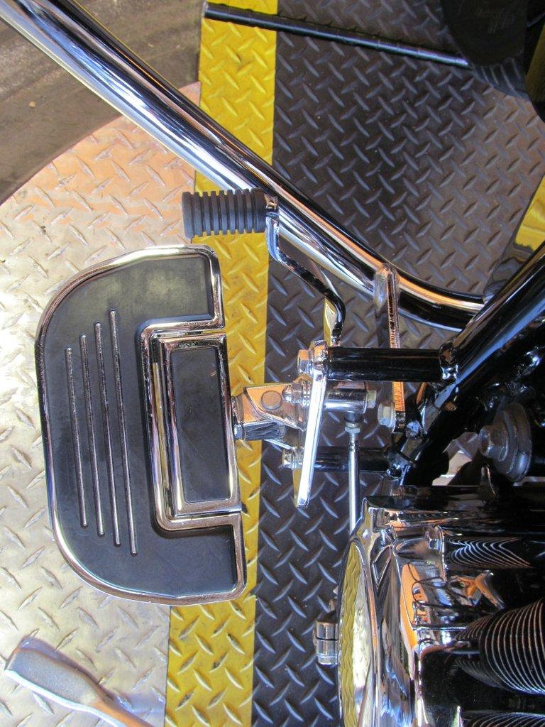 Honda Vehicle