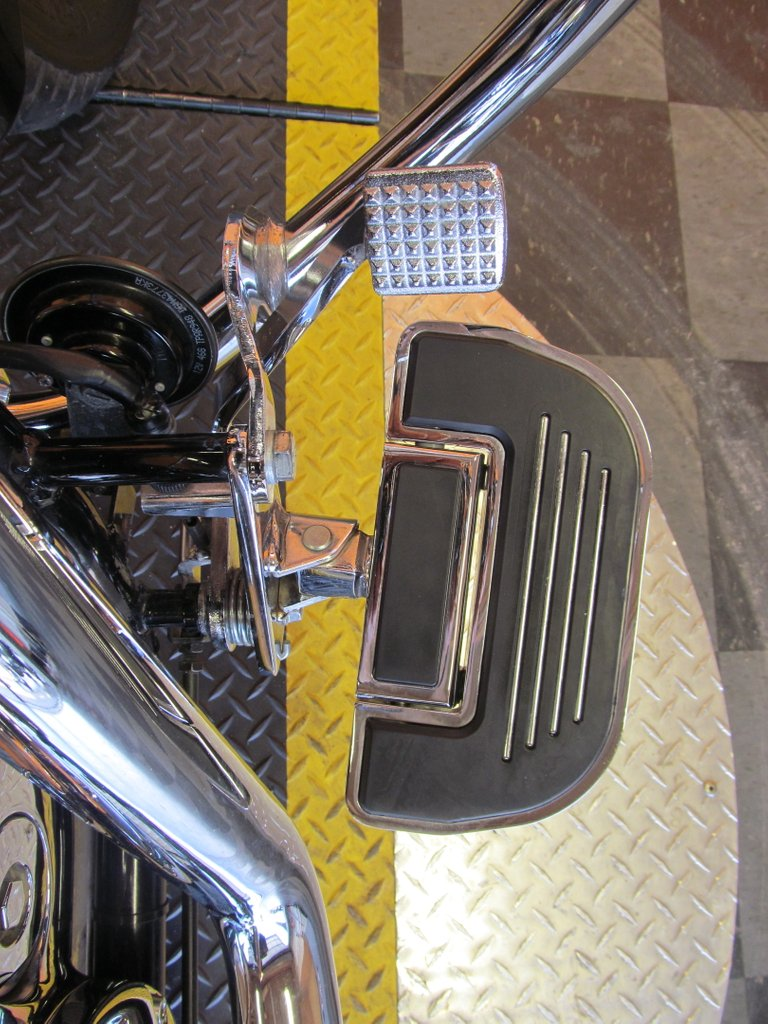2005 Honda Sabre