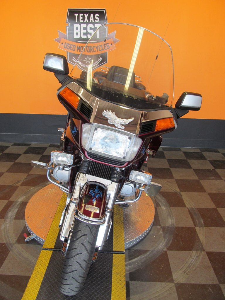 1985 Honda Gold Wing