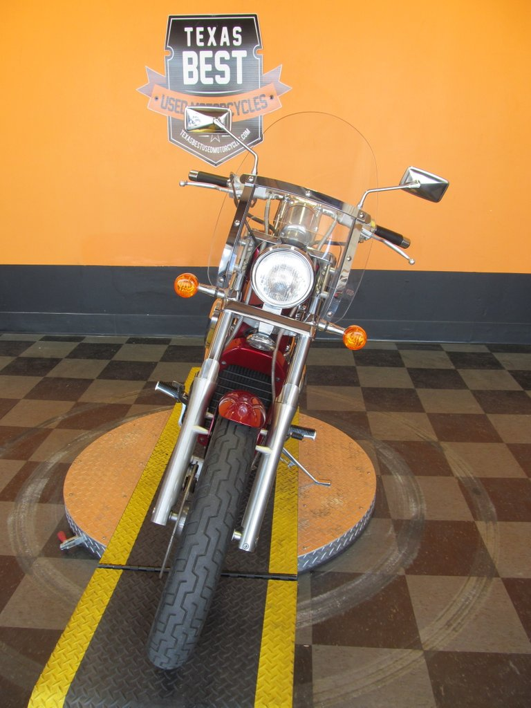 2006 Suzuki Boulevard S50