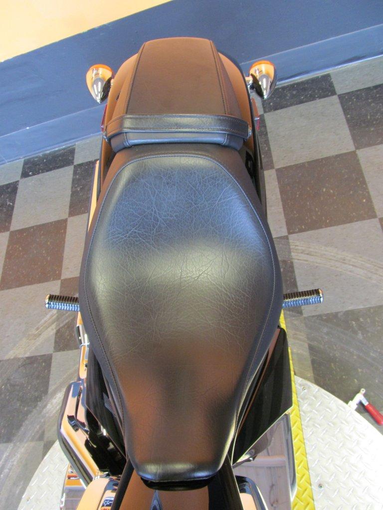 2013 Honda Fury