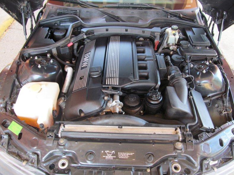 2001 BMW Z3 Roadster