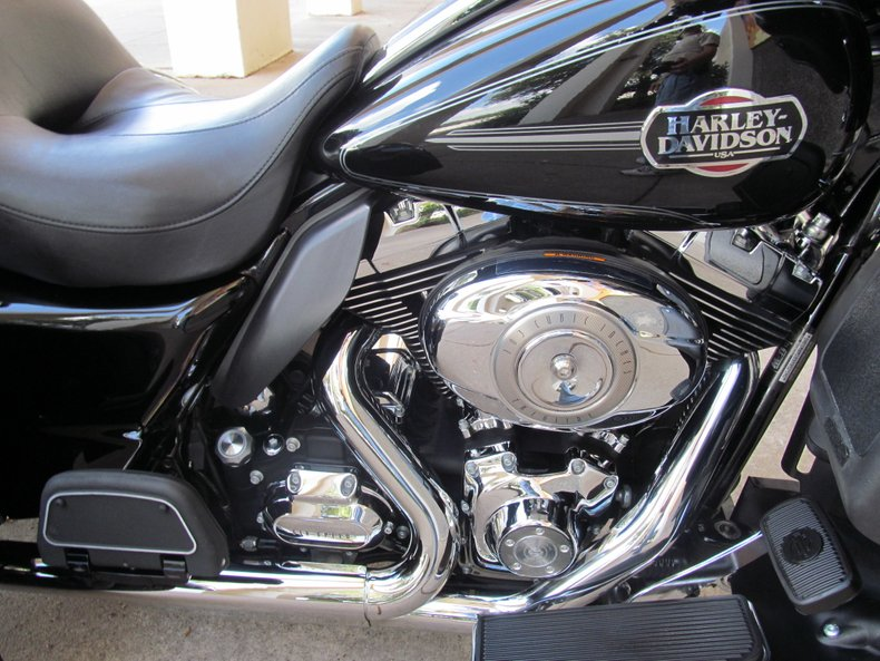 2009 Harley-Davidson Tri-Glide