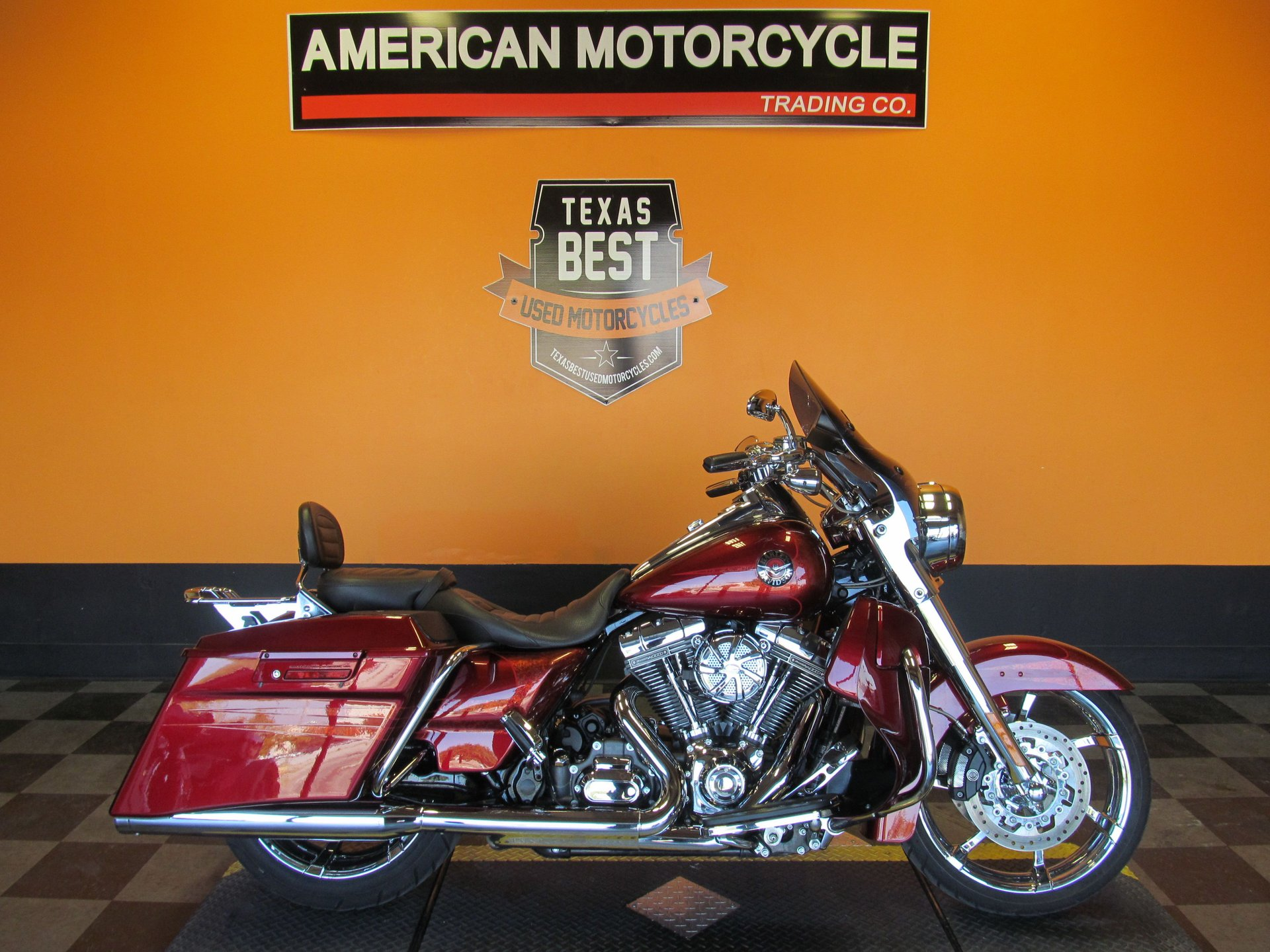 For Sale 2013 Harley-Davidson
