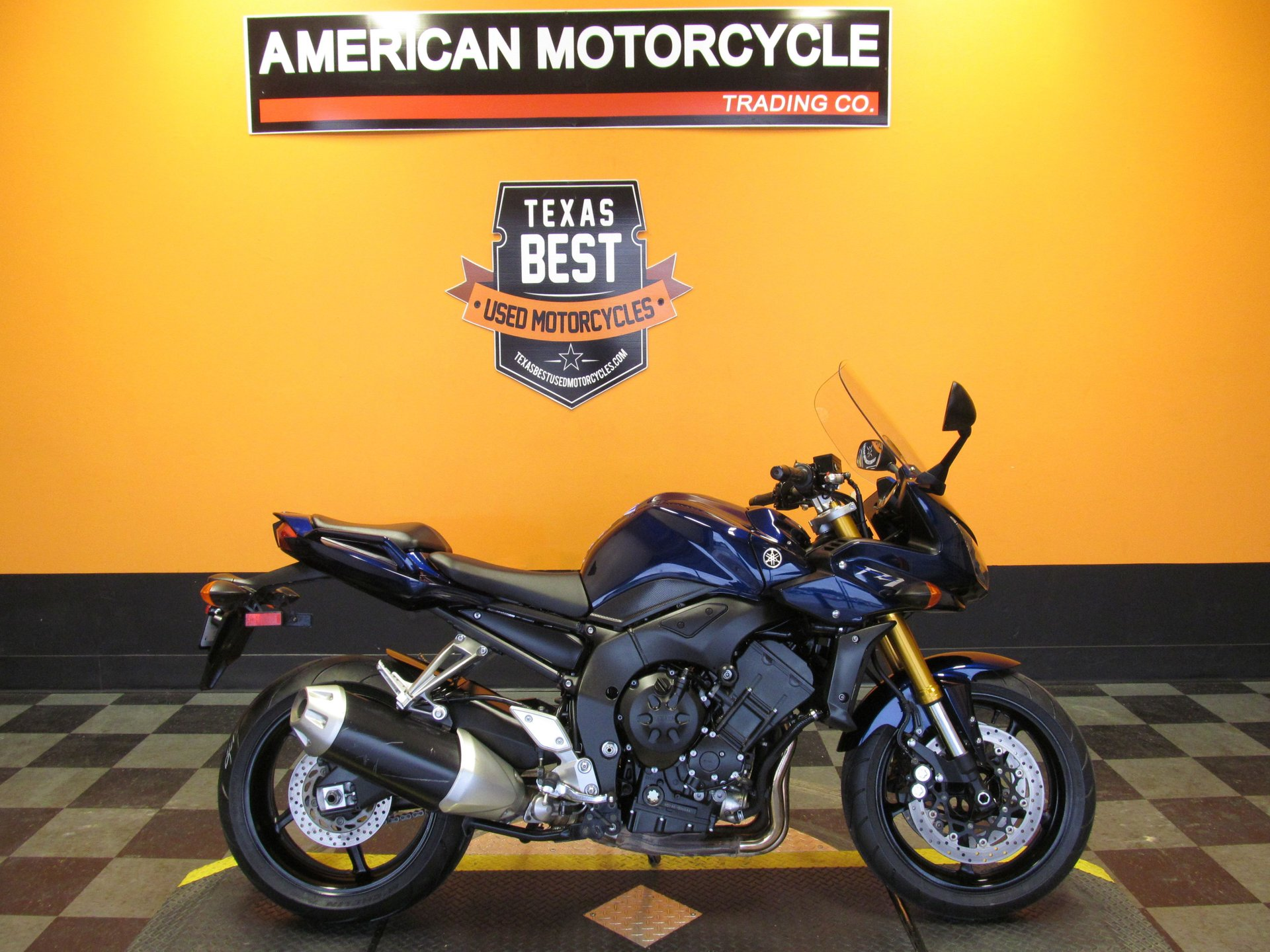 For Sale 2007 Yamaha FZ1