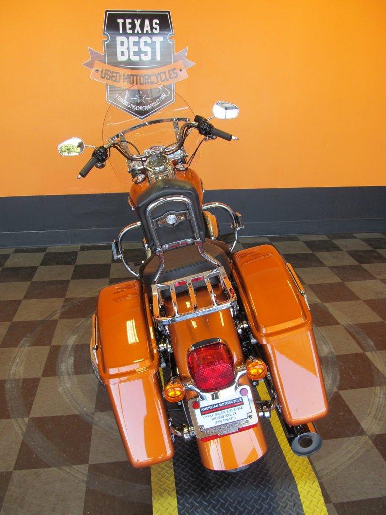 2014 Harley-Davidson Dyna Switchback