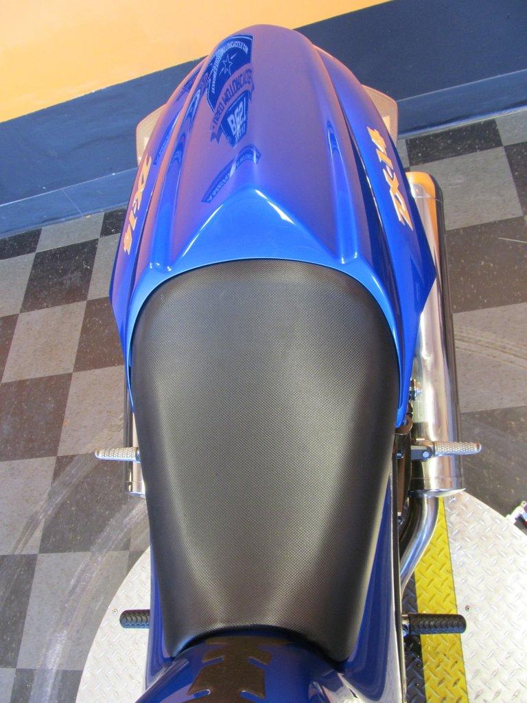 2007 Kawasaki Ninja