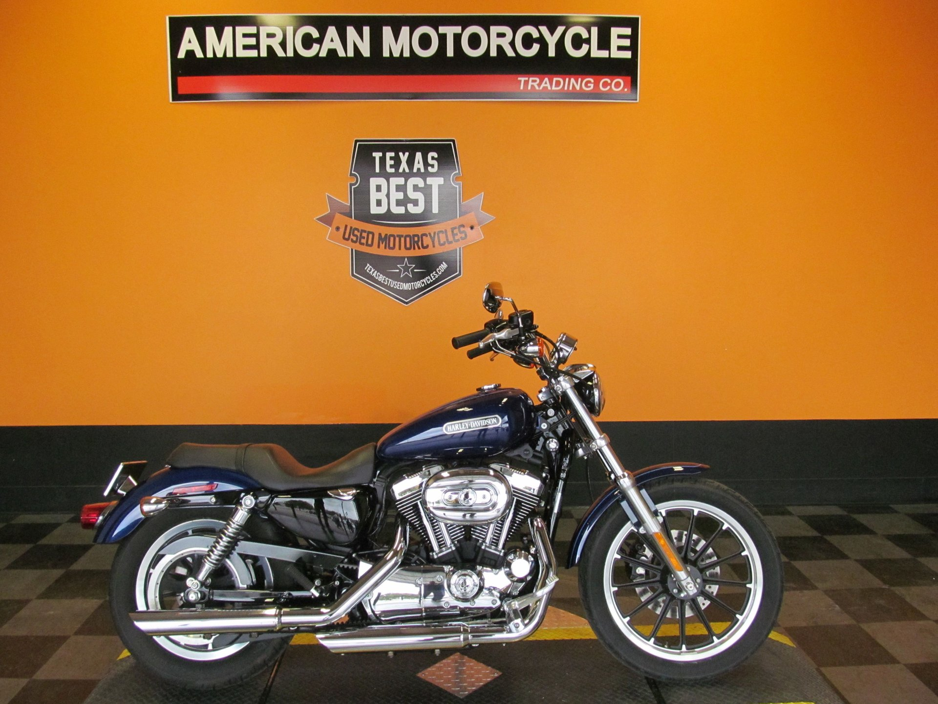 For Sale 2007 Harley-Davidson Sportster 1200