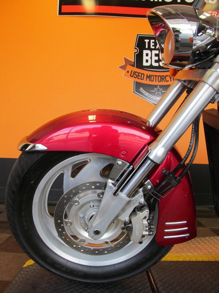 2003 Honda VTX1800R
