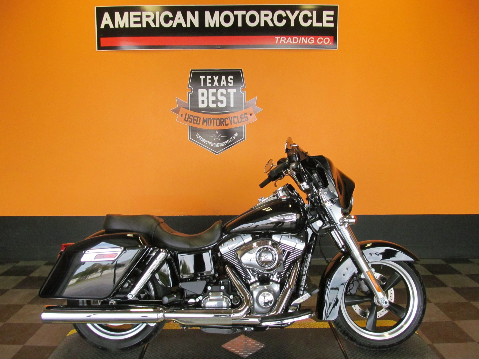 For Sale 2014 Harley-Davidson Dyna Switchback