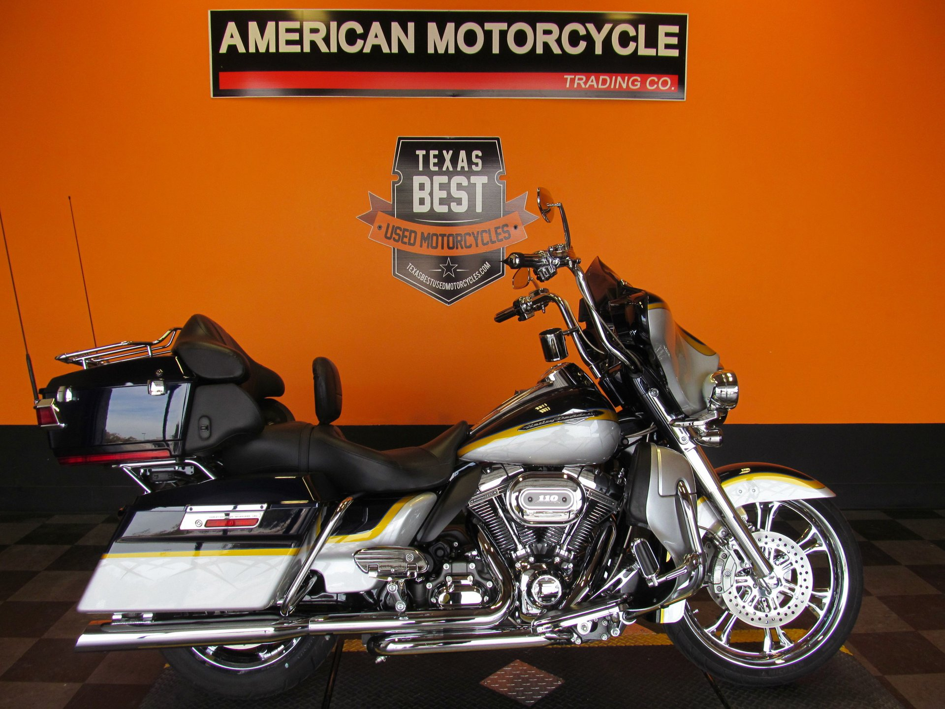 For Sale 2012 Harley-Davidson