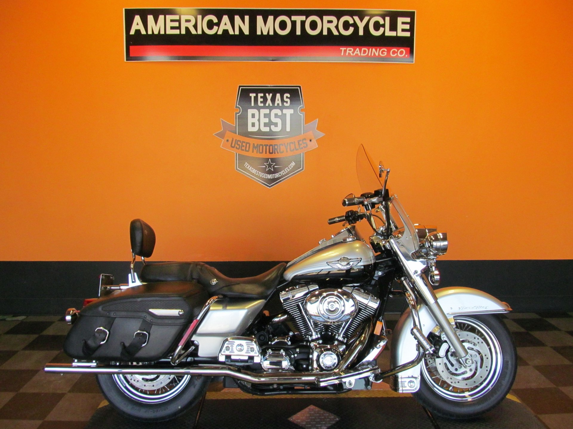 For Sale 2003 Harley-Davidson Road King