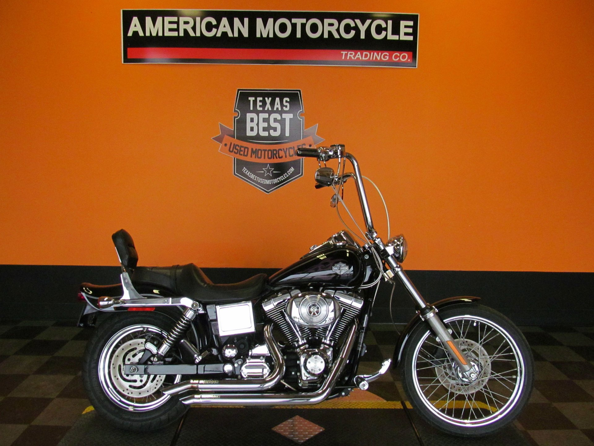 For Sale 2004 Harley-Davidson Dyna Wide Glide