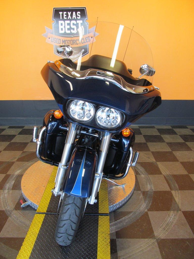 2012 Harley-Davidson Road Glide