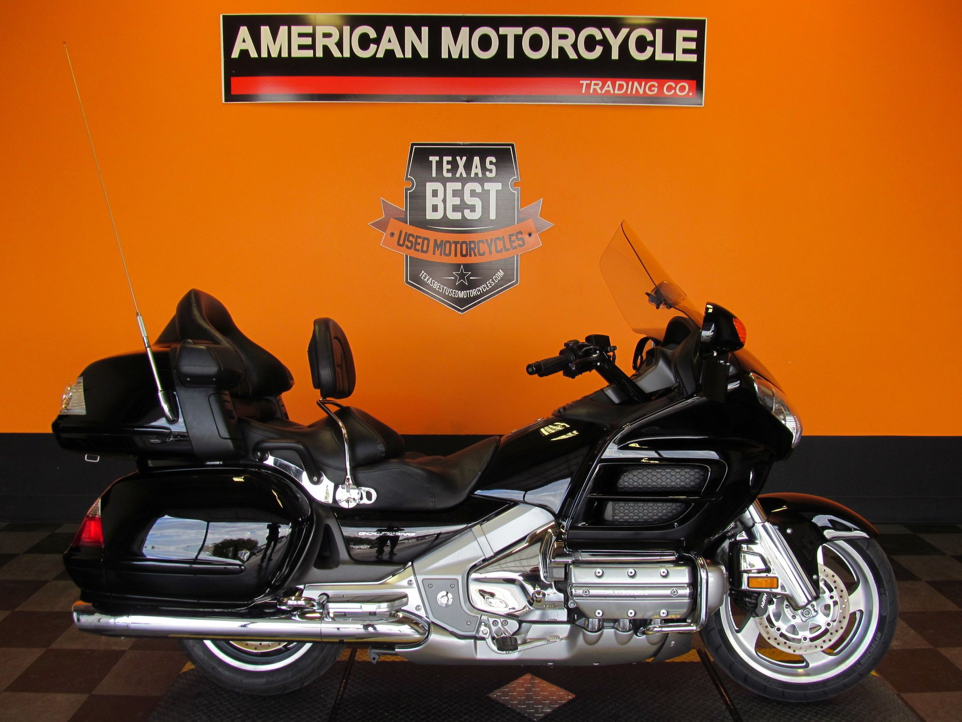 For Sale 2008 Honda Gold Wing