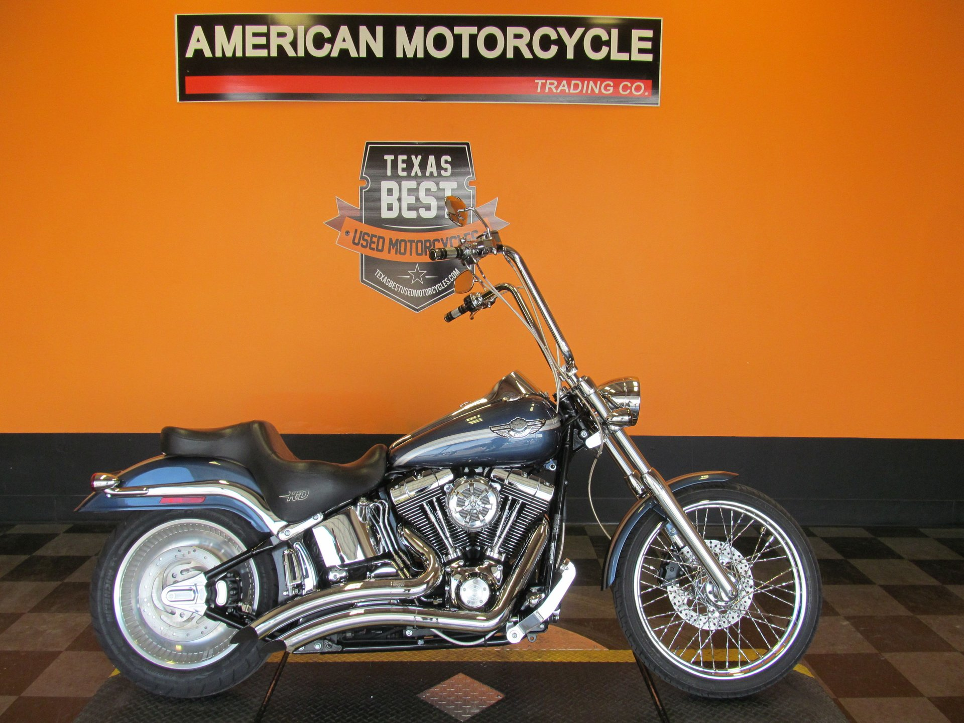 For Sale 2003 Harley-Davidson Softail Deuce