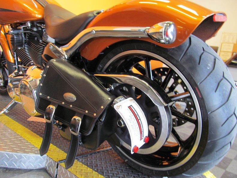 2014 Harley-Davidson Softail Breakout