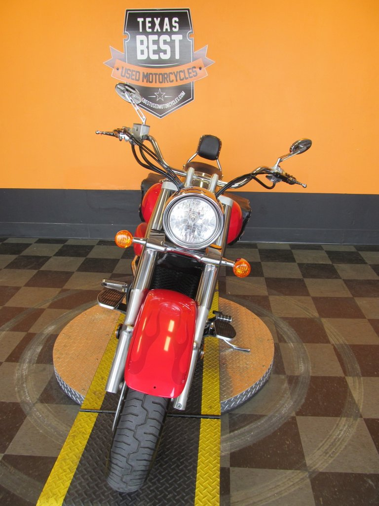 2005 Suzuki Volusia