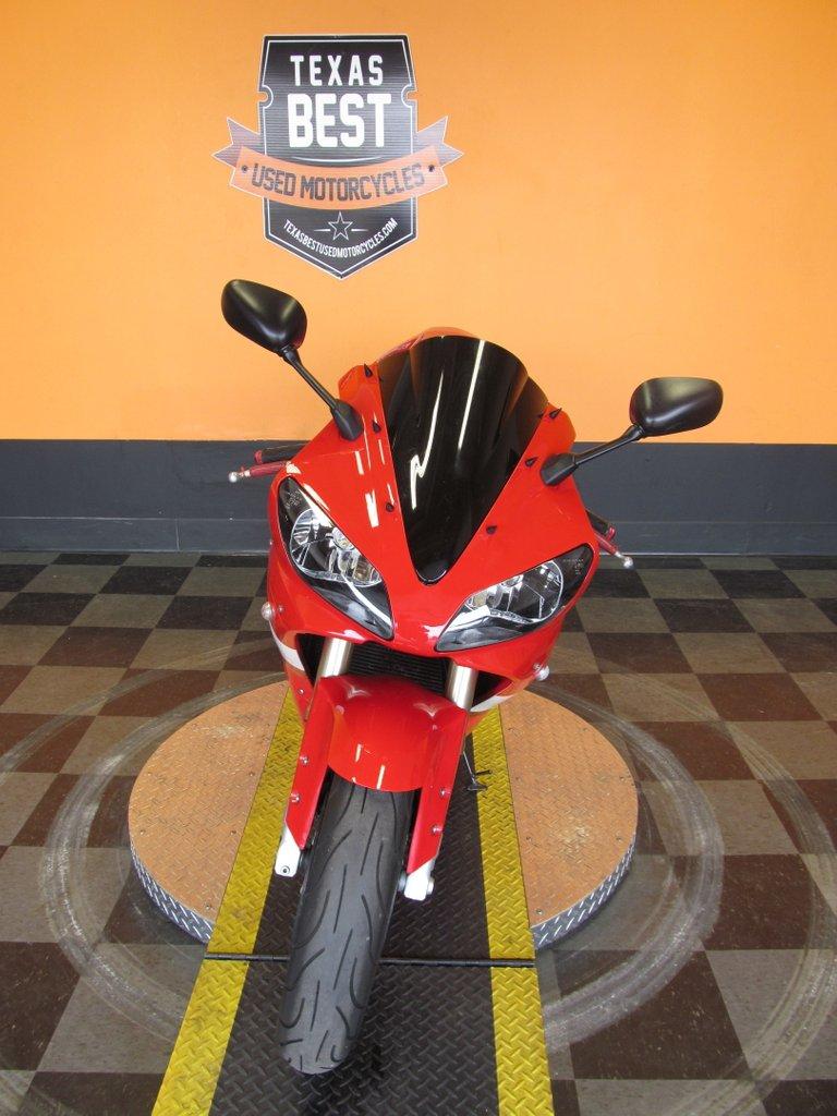 2000 Yamaha R1