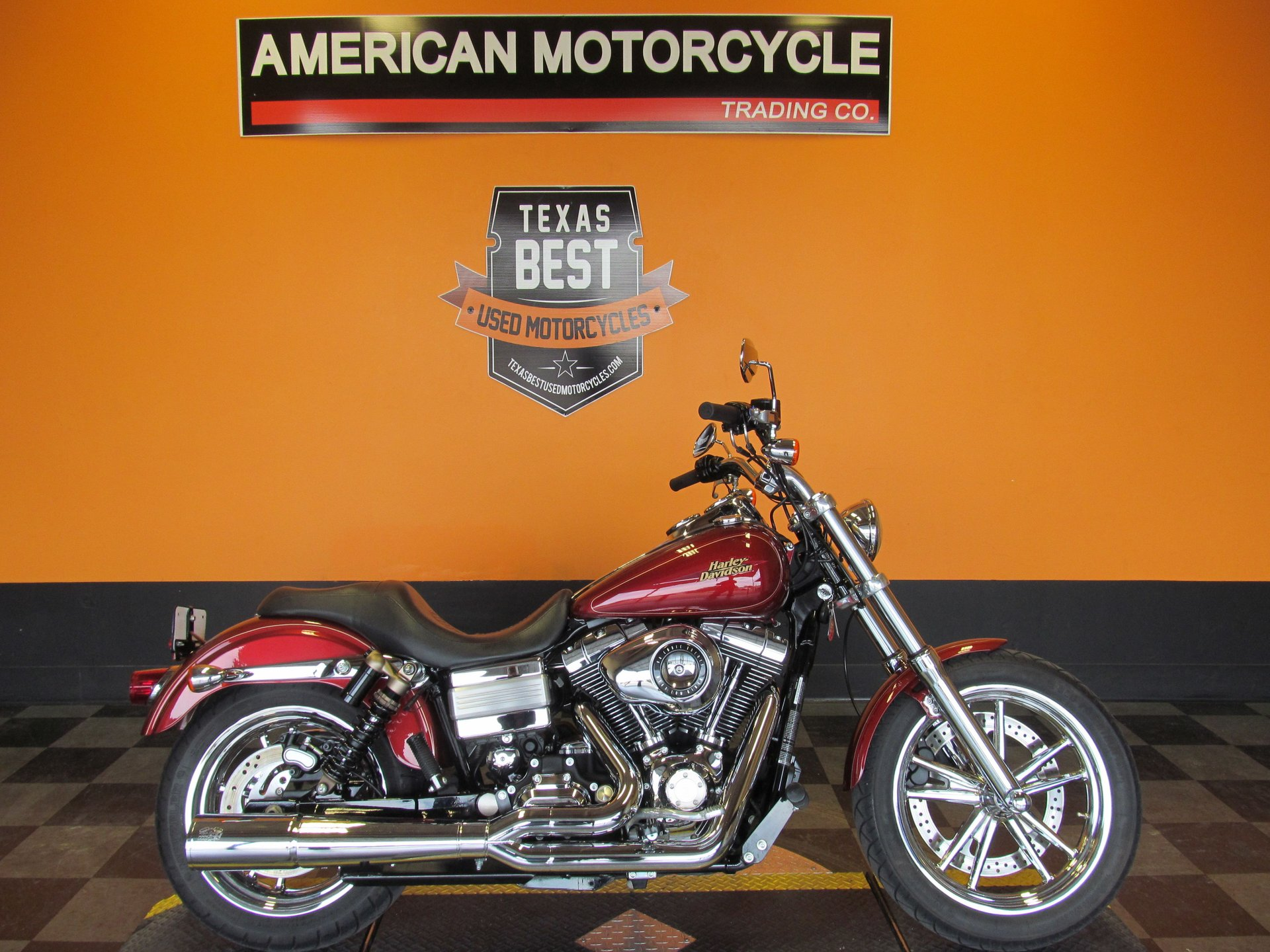 For Sale 2009 Harley-Davidson Dyna Low Rider