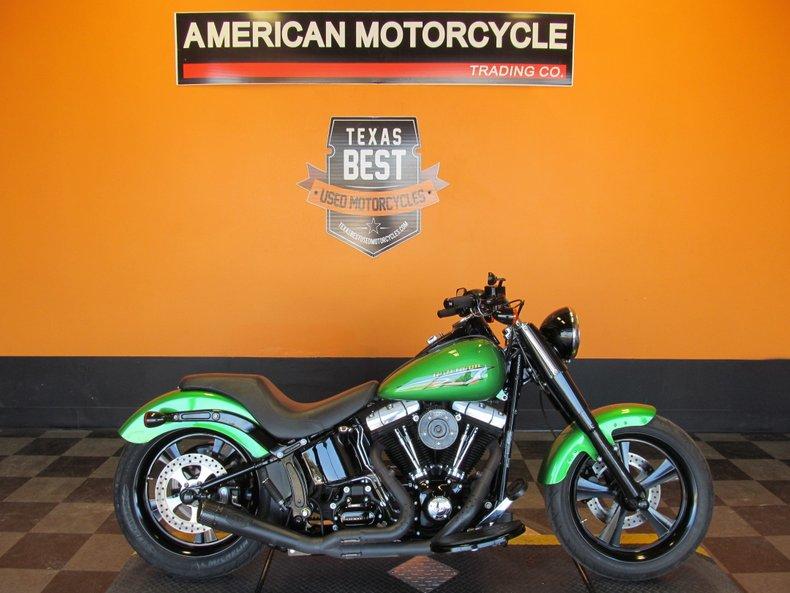2015 Harley-Davidson Softail SlimAmerican Motorcycle Trading