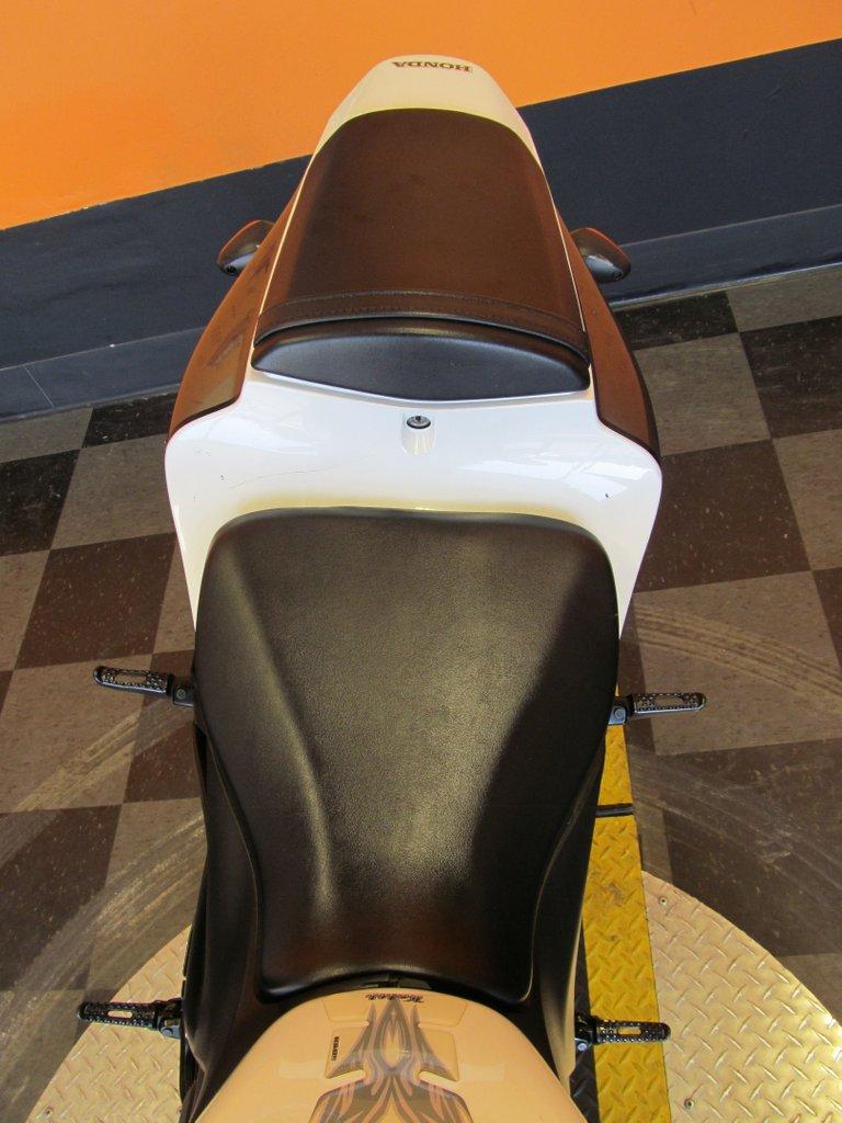 2009 Honda CBR600RR